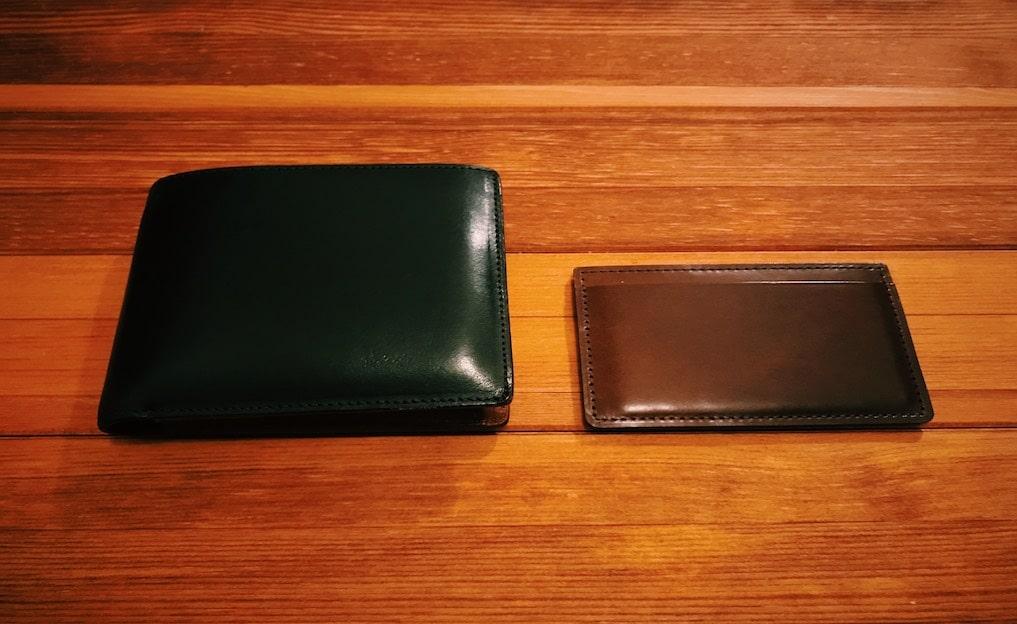 「革のダイヤモンド」と喩えられるレザー。筆者がコードバン財布を愛用し続ける3つの理由と使ってわかった注意点。日々の手入れ方法も紹介