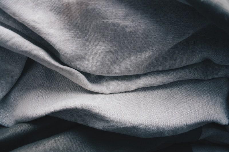 合皮の布地のイメージ