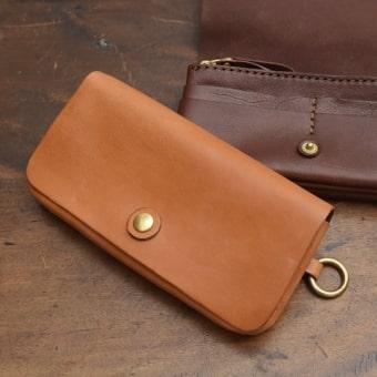 ヘルツの長財布