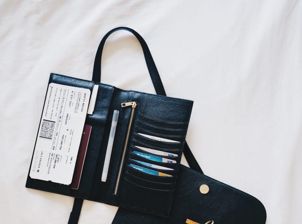 長財布のイメージ画像