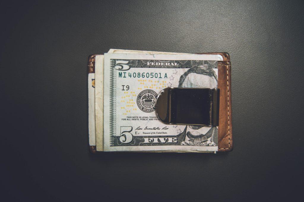 財布と金運の関連性