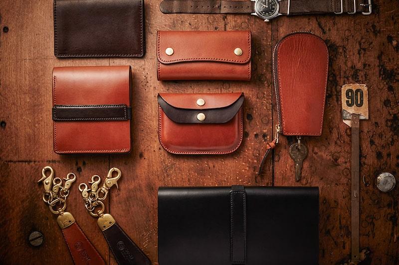 キプリス革財布のイメージ