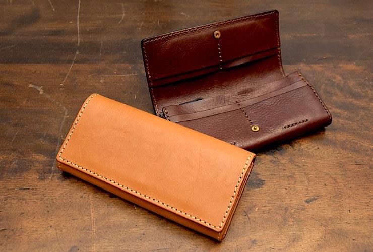 おすすめの2万円台革財布「ヘルツ」