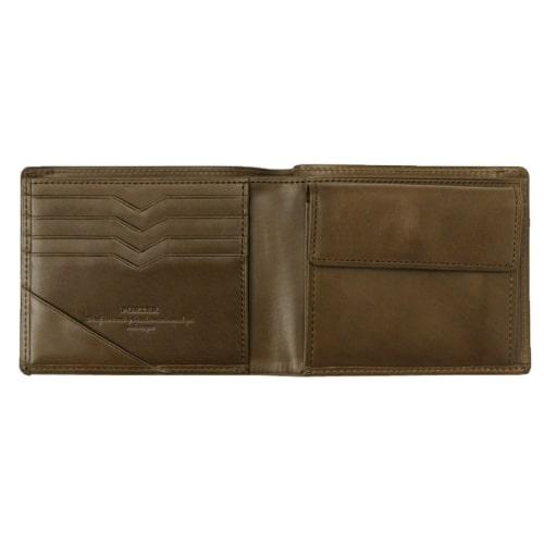 おすすめの2万円台革財布「ポーター」