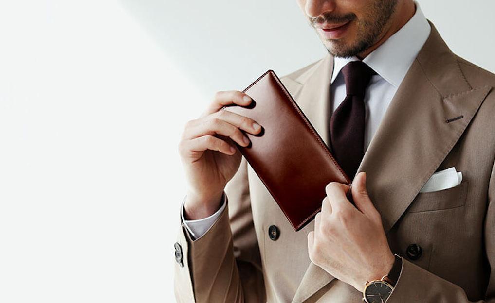 コードバン財布のおすすめブランド10選。相場より安い高品質財布も厳選