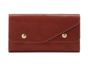 イルビゾンテの女性向き長財布
