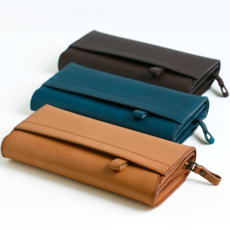 エムピウの長財布