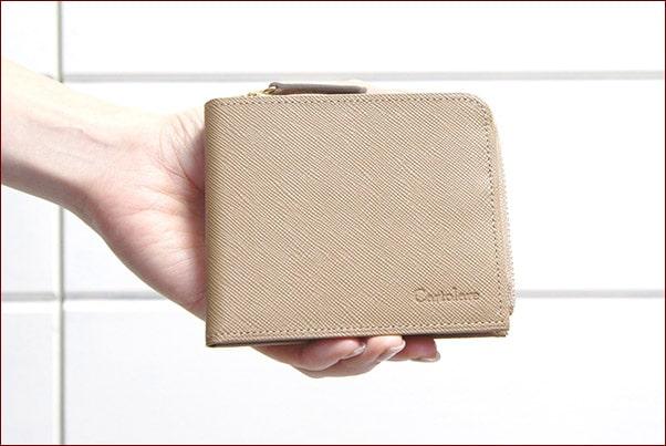 カルトラーレの1万円台のレディース革財布