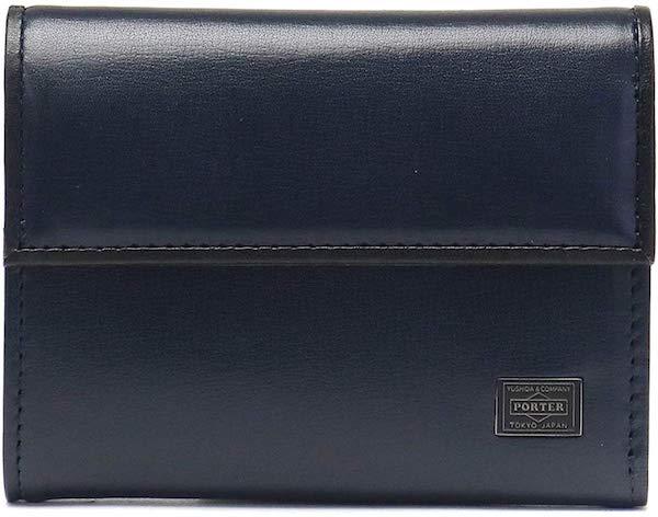 PORTERのミニ財布