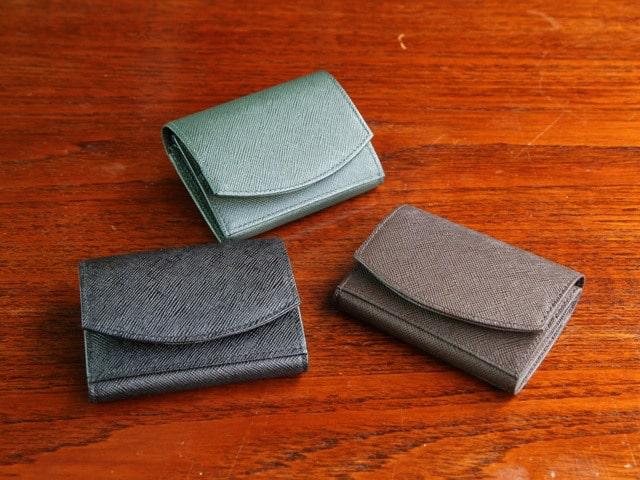 カルトラーレのミニ財布