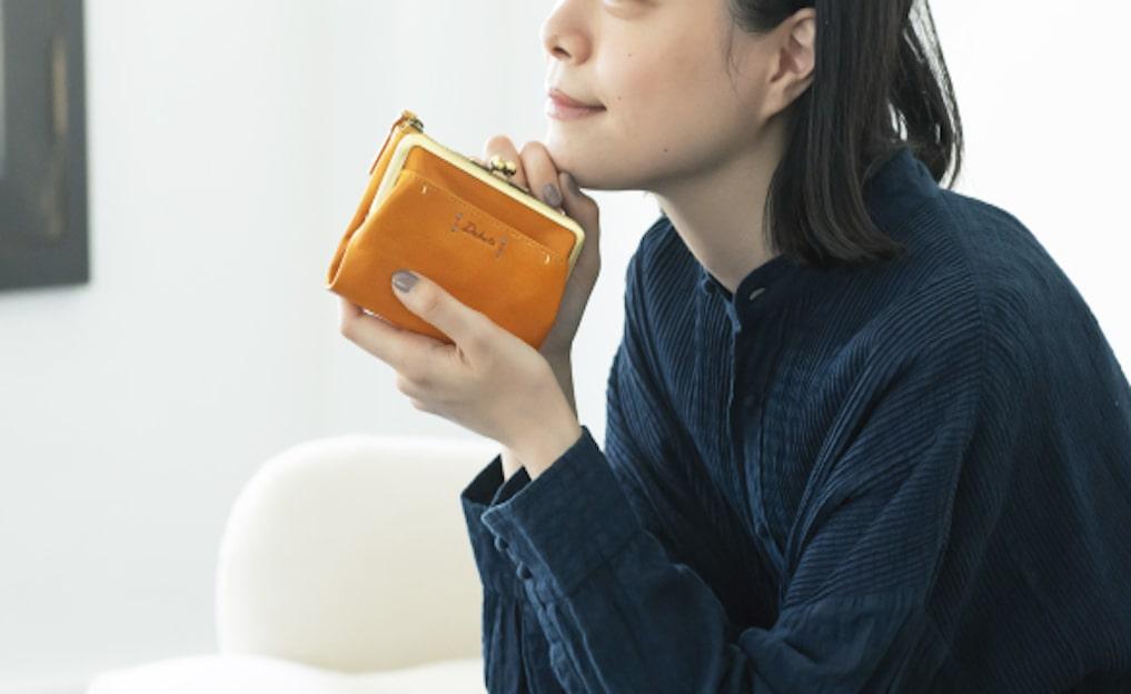 口コミで人気のダコタ財布を解説(アイキャッチ)