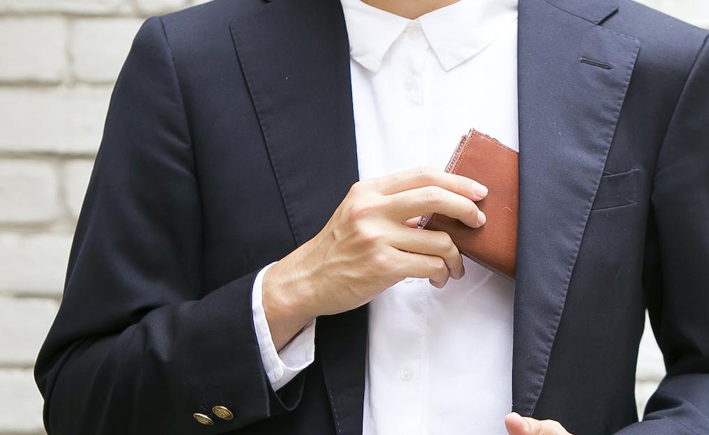 《本革ミニ財布》日本製メンズブランド10選。使い心地はどうなの?