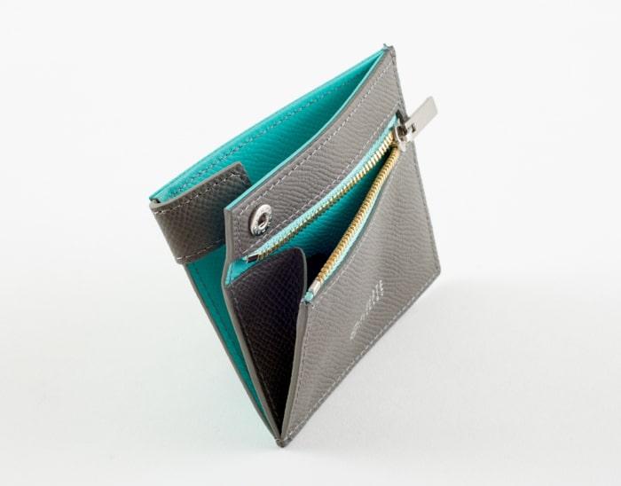 yuhakuのレディースミニ財布