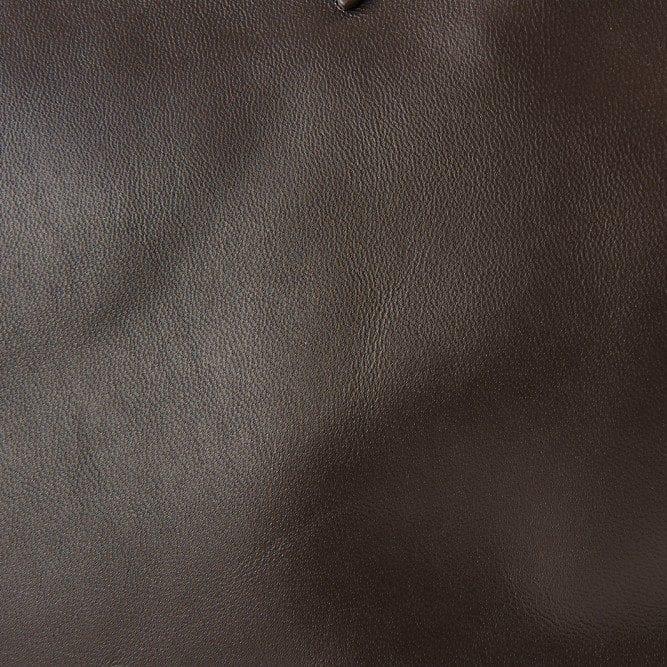 山羊革の表面はシボがある
