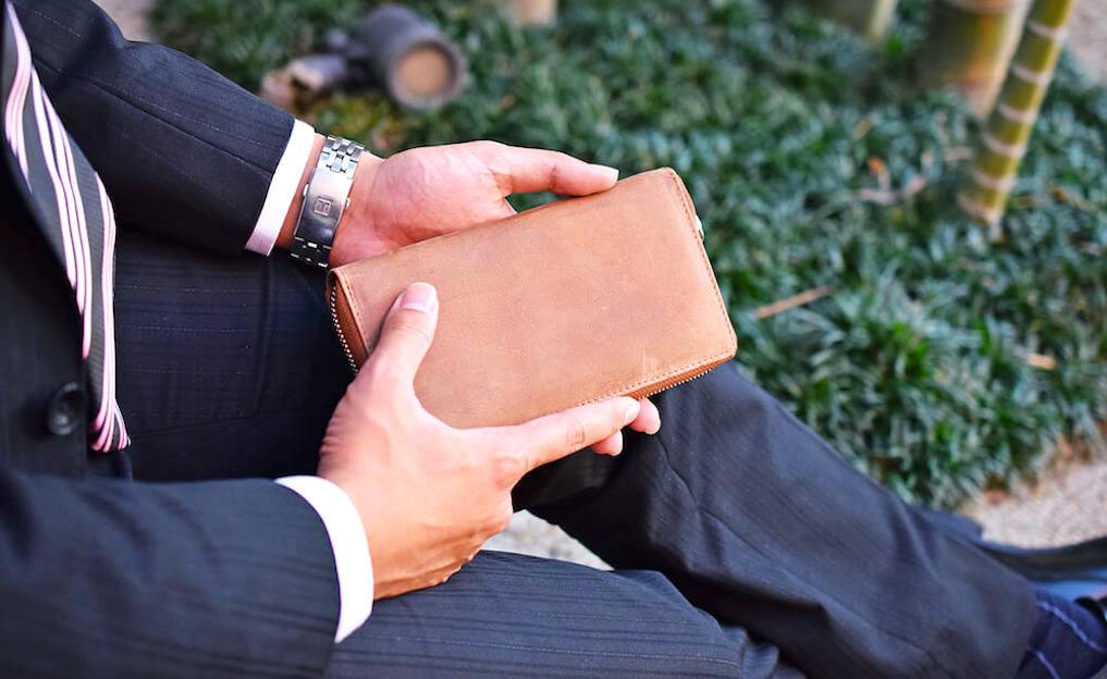 【1万円以下〜1万円台】メンズ本革財布ブランド8選。安いのに丈夫な革製