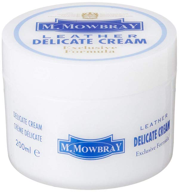 M.MOWBRAY デリケートクリーム