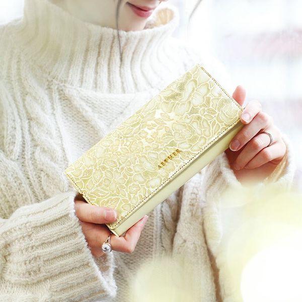 エーテルの財布「SUCRE」シリーズ