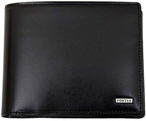 1万円台のポーターのメンズ二つ折り財布