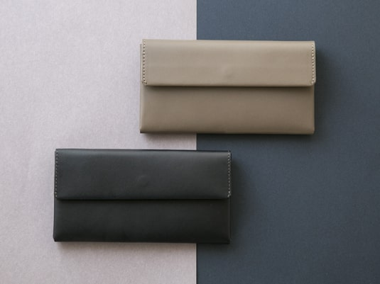 母の日ギフトにおすすめのsafujiの財布