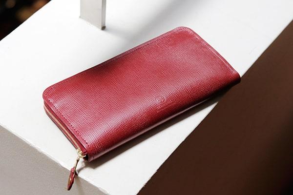 グレンロイヤルのメンズなは財布