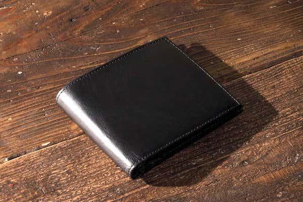 ビジネスレザーファクトリーの1万円以下のメンズ財布