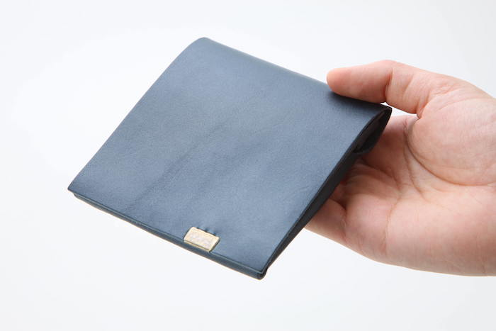 1万円台メンズ革財布「所作」