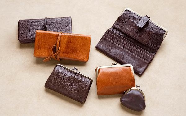 土屋鞄製造所のオイルヌメ革の経年変化