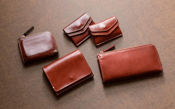 土屋鞄製造所のディアリオの経年変化