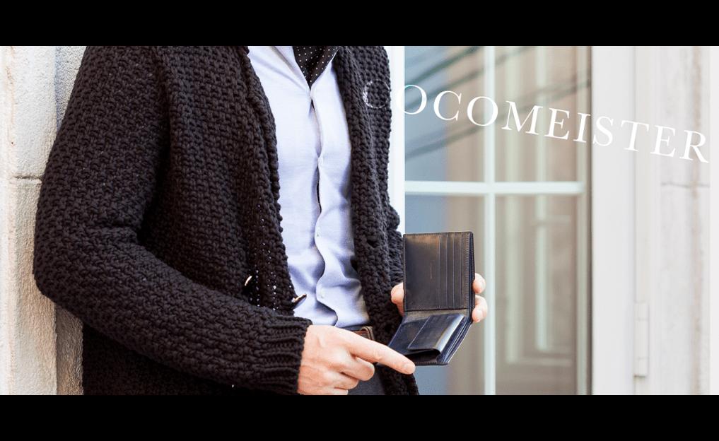 ココマイスター《二つ折り財布》ランキング10選。購入者の口コミ・評判も紹介