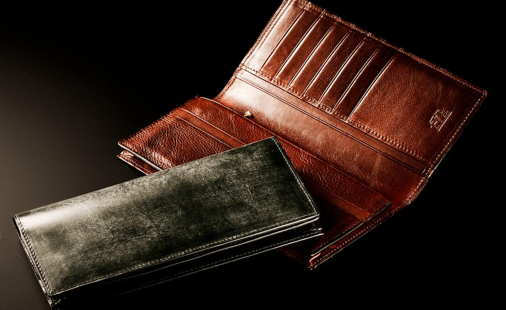感性を刺激する芸術品。ココマイスター『ロンドンブライドル』おすすめ財布と評価