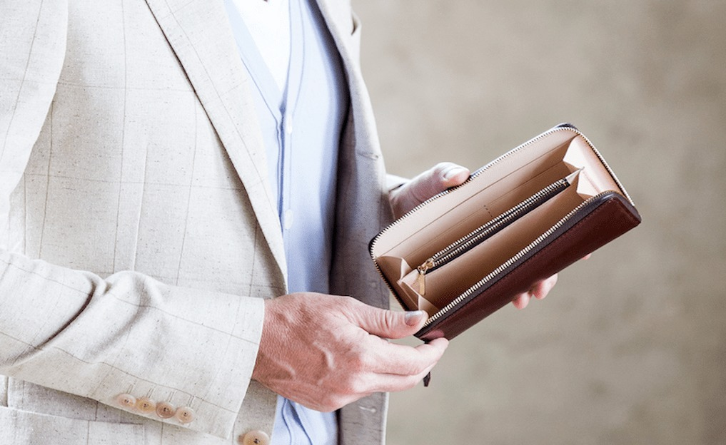 ココマイスター《マットーネ財布》の品質・経年変化は?おすすめ10選と評判まで