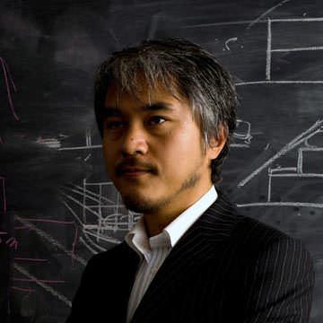 syrinx代表の佐藤宏尚さん