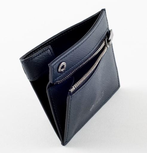 yuhakuの薄い財布