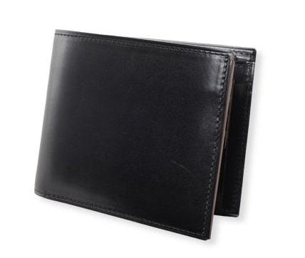 ガンゾのGUD二つ折り財布