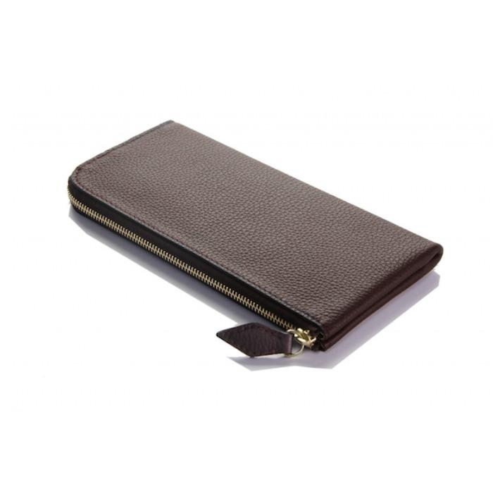 大峽製鞄の長財布