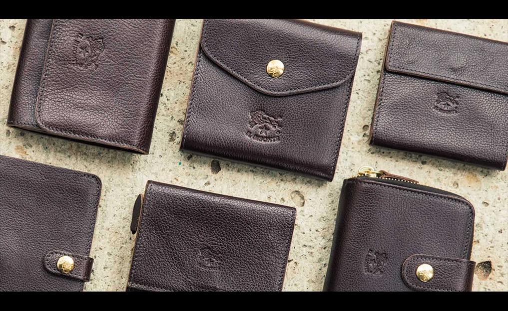 【イルビゾンテ】メンズ二つ折り財布のおすすめ人気10選!評判・口コミあり