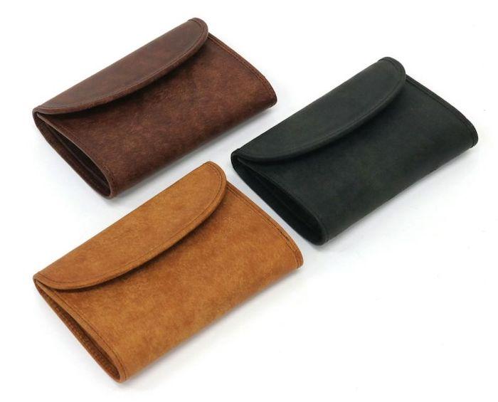 sotプエブロ三つ折り財布