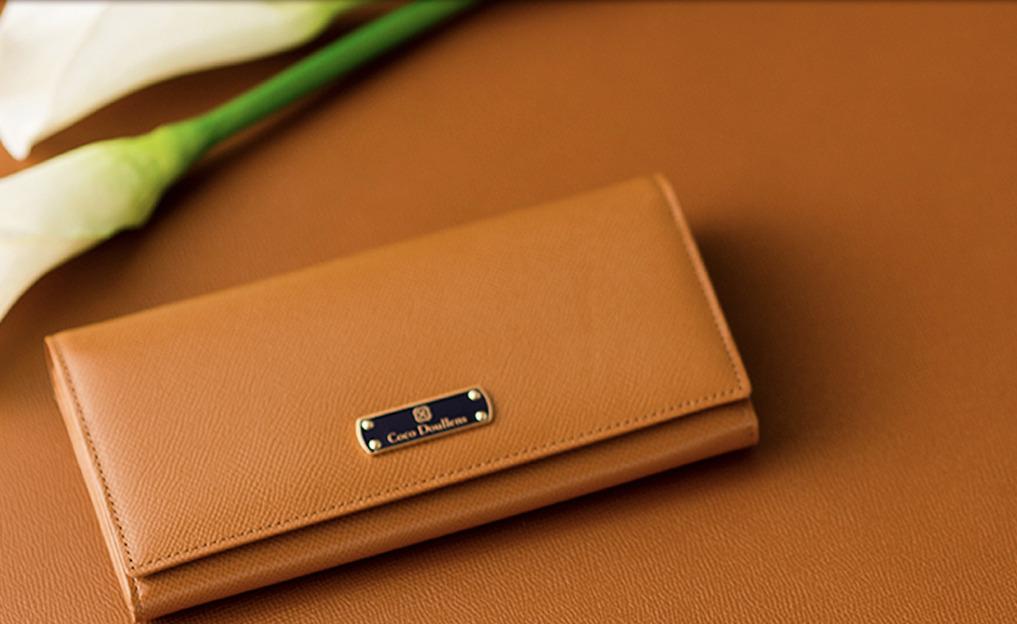 ココデュランの財布の評判は?購入者の口コミや素材、人気シリーズを紹介!