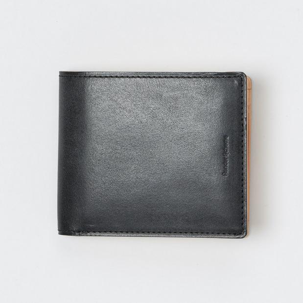 エンダースキーマ「half folded wallet」