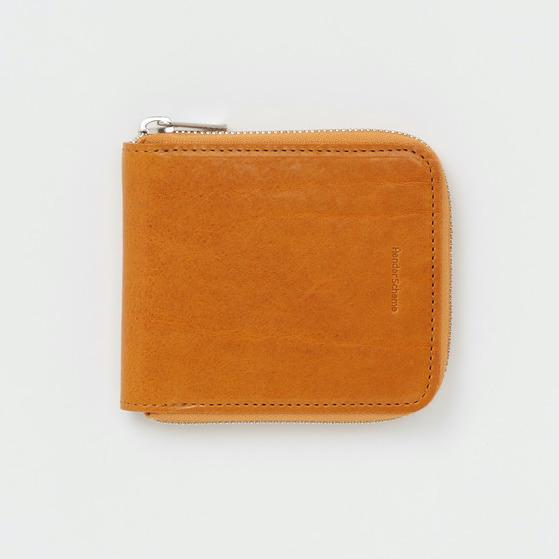 エンダースキーマ「horizontal zip purse」