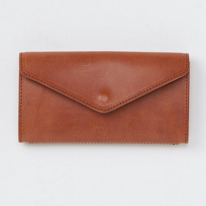 エンダースキーマ「long wallet」