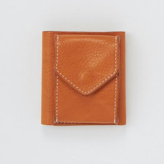 エンダースキーマ「trifold wallet」