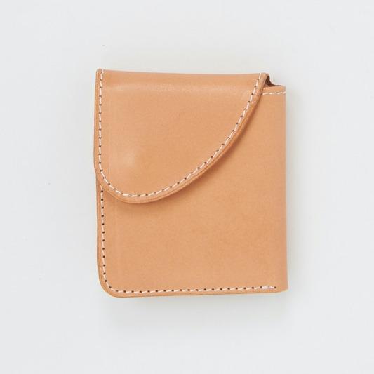 エンダースキーマ「wallet」